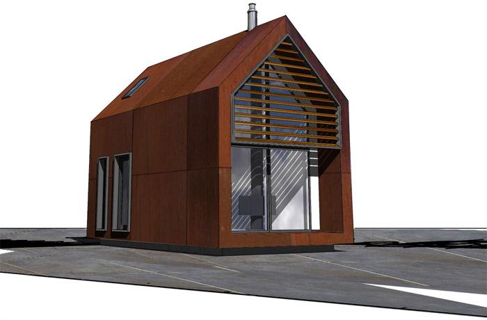 Prefab Barns To Live In : Prefab barns with living quarters joy studio design